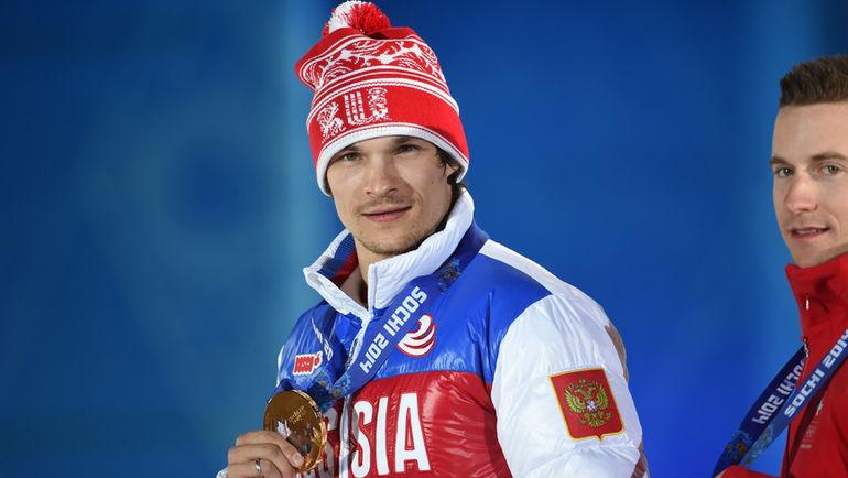 Соболев сноубордист член сборной россии на олимпиаде
