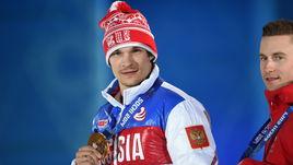 Россию лишили медали Олимпиады-2018
