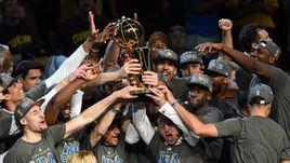 Чемпионом НБА стал