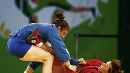 Костенко завоевала золото Европейских игр