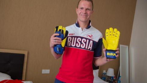 Андрей Бухлицкий: