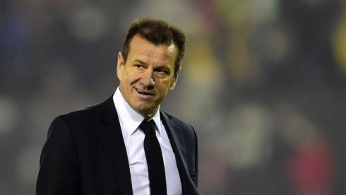 Дунга останется главным тренером сборной Бразилии