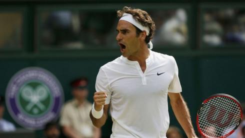 Федерер и Маррэй останутся в Лондоне на вторую неделю