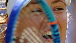 Шарапова может сыграть с Сереной Уильямс в полуфинале Уимблдона
