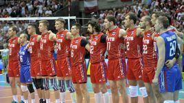 Россию попросят остаться в Мировой лиге