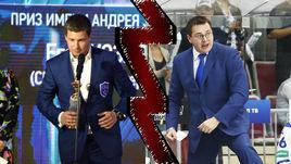 Назаров vs Козлов: дело лучшего врача КХЛ
