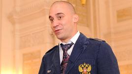 Глеб ГАЛЬПЕРИН.
