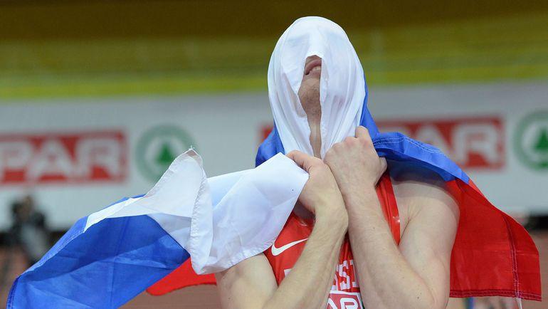 Немецкие и британские СМИ выступили с новой порцией разоблачений о массовом применении допинга российскими легкоатлетами. Фото AFP