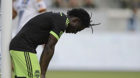Обафеми Мартинс готов вернуться в сборную Нигерии