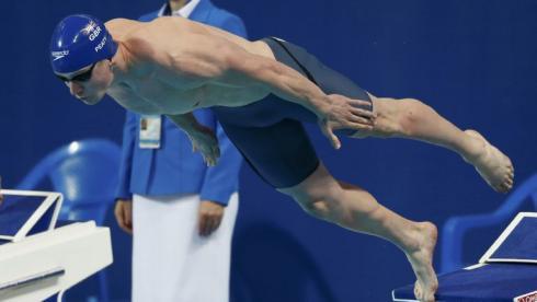 Адам ПИТИ. Фото Reuters