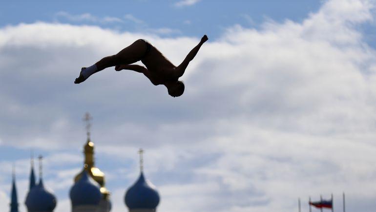 Орландо ДУКЕ. Фото REUTERS