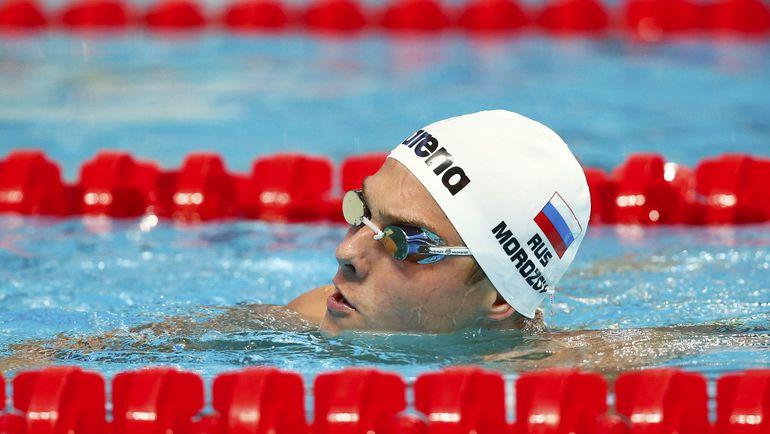 Владимир МОРОЗОВ. Фото REUTERS