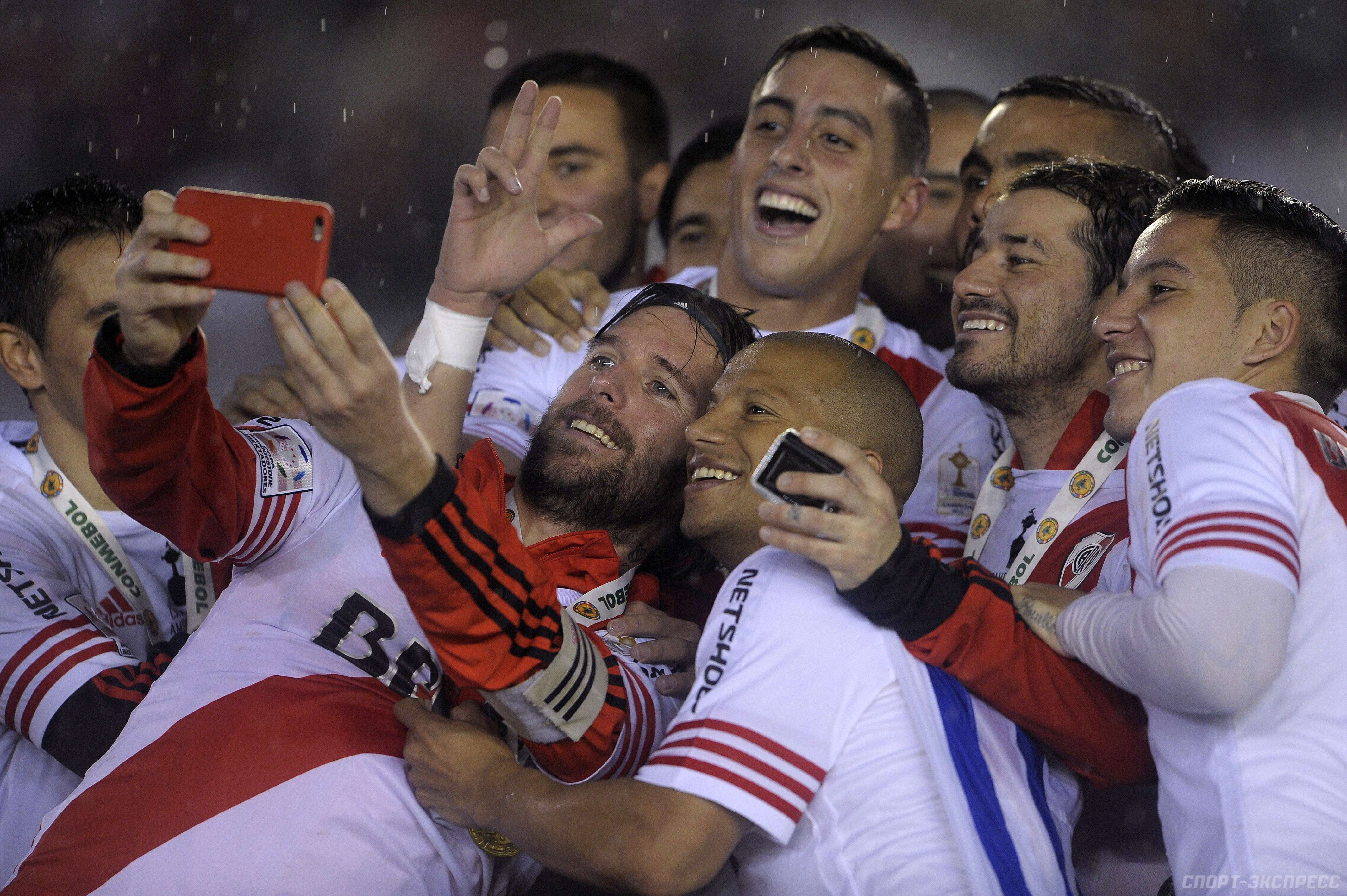 Насьональ в 46-й раз выиграл чемпионат Уругвая