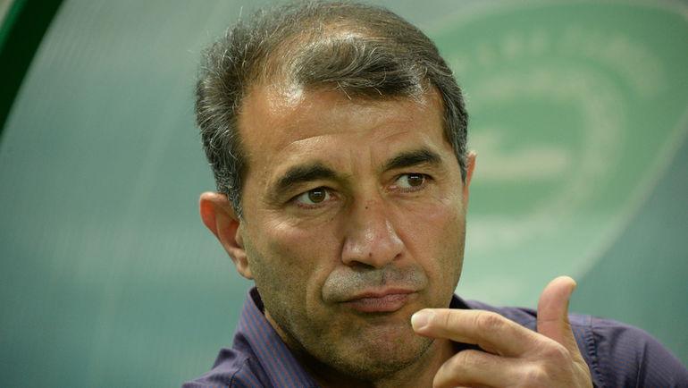 Рашид РАХИМОВ снова остался без победы. Фото Мурад БАЦУЕВ