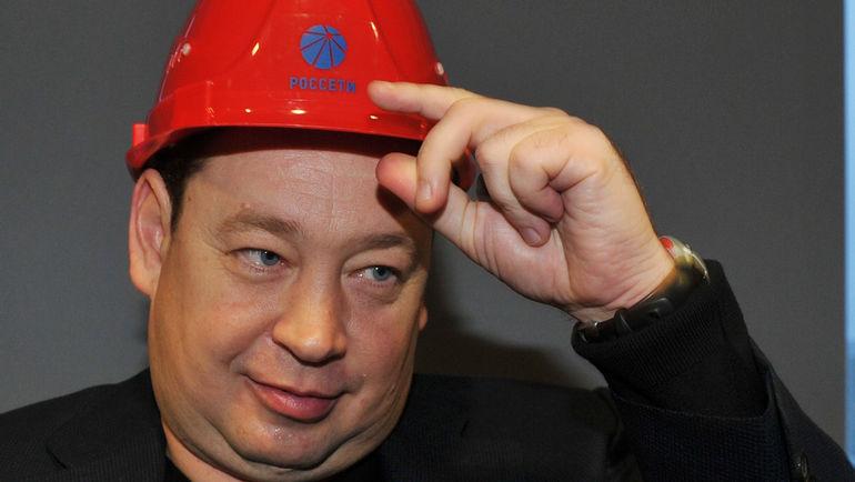 Леонид СЛУЦКИЙ готов к критике. Фото Александр ФЕДОРОВ, «СЭ»
