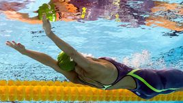 Дарья Устинова: все ближе к медалям