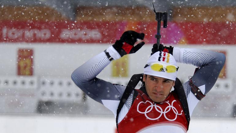 Рикко ГРОСС. Фото AFP
