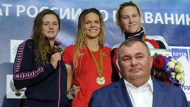 Ефимова разбередила российское плавание