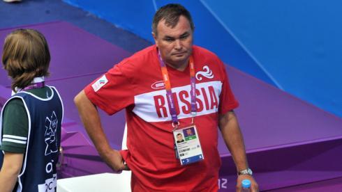 Виктор АВДИЕНКО. Фото Алексей ИВАНОВ, «СЭ»