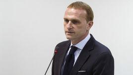 Президент ПФЛ Андрей СОКОЛОВ.