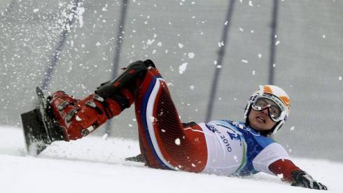 Екатерина ТУДЕГЕШЕВА. Фото Reuters