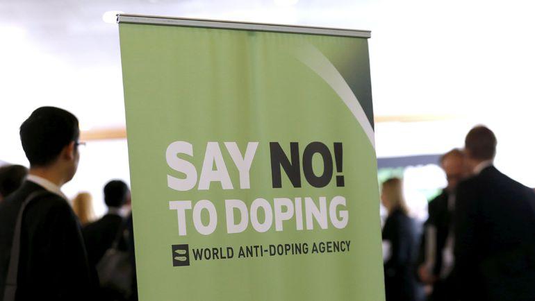Руководитель Всемирного антидопингового агентства выступил с инициативой дисквалифицировать за допинг целые страны. Фото REUTERS