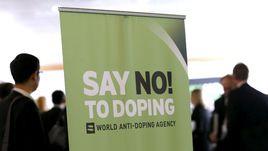 Руководитель Всемирного антидопингового агентства выступил с инициативой дисквалифицировать за допинг целые страны.