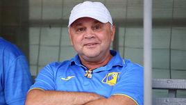 Игорь ГАМУЛА.