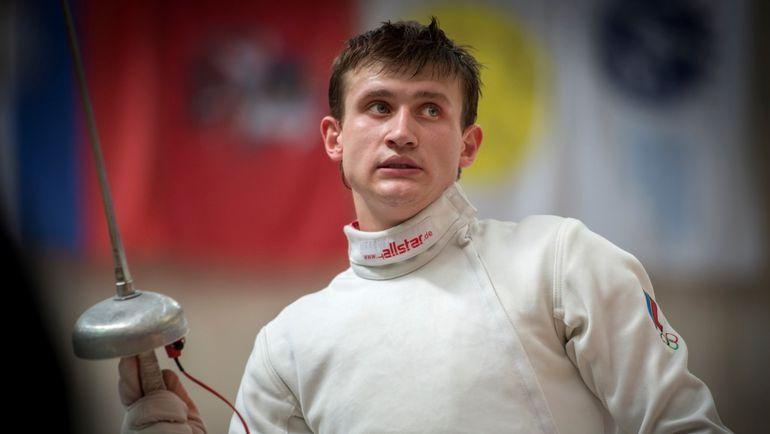 Александр КУКАРИН.