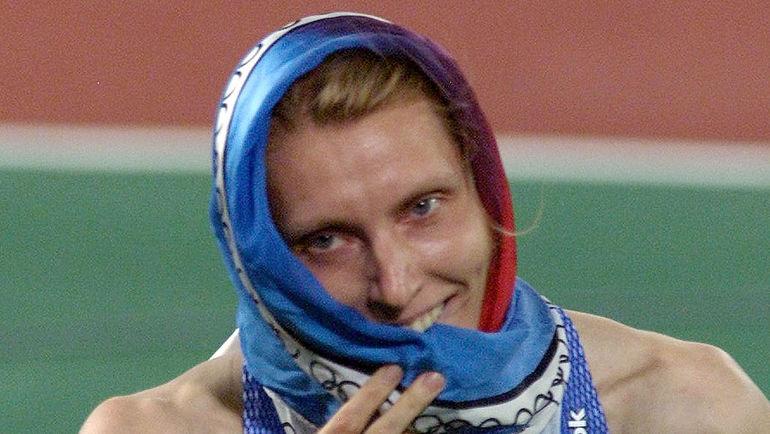 Ирина ПРИВАЛОВА. Фото REUTERS