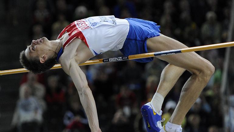 Ярослав РЫБАКОВ. Фото AFP