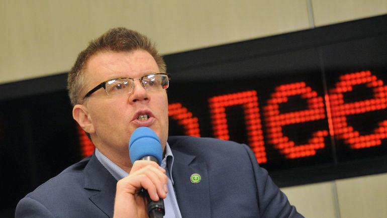 Никита КАМАЕВ. Фото Татьяна ДОРОГУТИНА