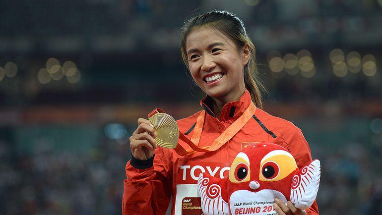 Лю ХУН. Фото AFP