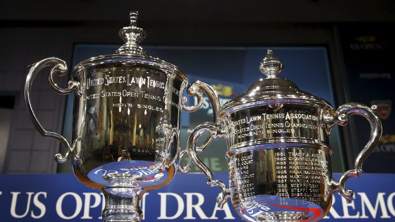 Кто станет чемпионом US Open-2015  - Новак Джокович? Роджер Федерер? Энди Маррэй? Или случится новая сенсация? Фото REUTERS
