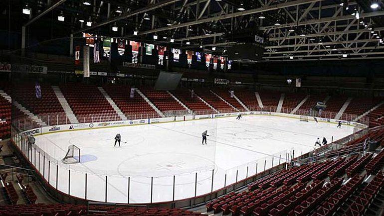 Олимпийский центр Лейк-Плэсид. Фото Sports Illustrated