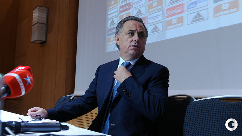 Виталий МУТКО вернулся на пост президента РФС.