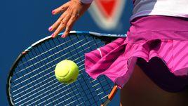 US Open: лучшие кадры четвертого игрового дня