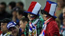 Суббота. Москва. Тушино. Россия - Швеция - 1:0. Сборная сделала счастливой сегодня всю страну.