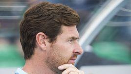 Андре ВИЛЛАШ-БОАШ выиграл чемпионат России и Суперкубок страны, но по окончании этого сезона он уйдет из