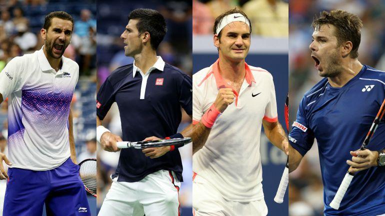 """В пятницу в Нью-Йорке определятся финалисты US Open. Фото """"СЭ"""""""