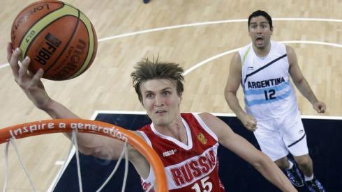 Олимпийский шанс для России стоит 230 млн