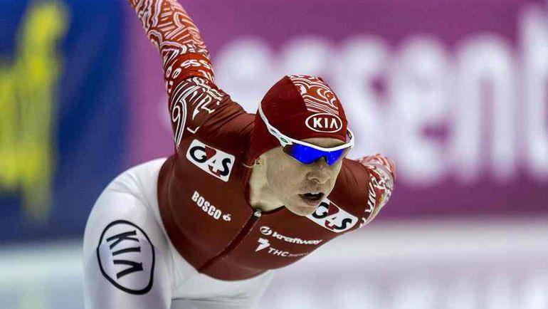 Юлия СКОКОВА. Фото Reuters