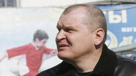 Сергей ГОРЛУКОВИЧ.