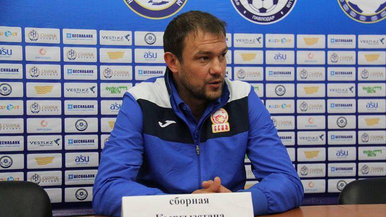 Александр КРЕСТИНИН.