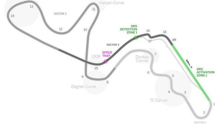 """""""Гран-при Японии"""". Фото formula1.com"""