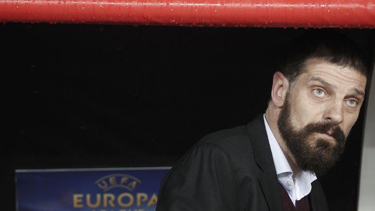 """В """"Бешикташе"""" Славен БИЛИЧ отпустил бороду. Фото REUTERS"""