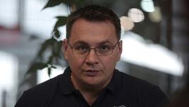 Андрей НАЗАРОВ.