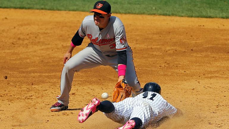 Бейсбол может быть опробован на Олимпиаду уже в Токио. Фото REUTERS