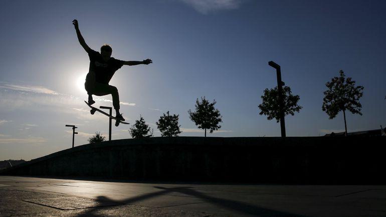 Скейтборд, безусловно, привлечет молодую аудиторию к Олимпиаде. Это уже доказал сноуборд. Фото REUTERS
