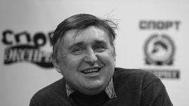 Федор ЧЕРЕНКОВ.